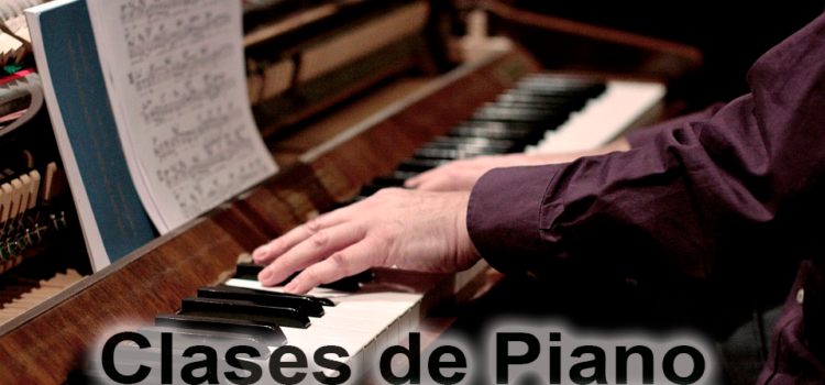 Clases de Piano en Capital